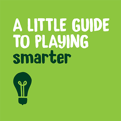 A little guide to playing smarter