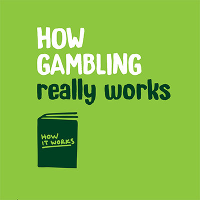 How gambling really works